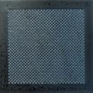 Tozz.4 diamond nero 10x10