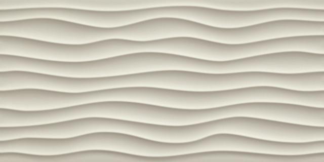 3D Wall Dune Sand Matt. 40x80