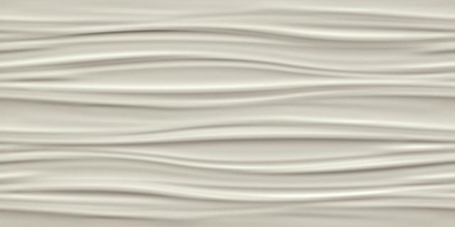 3D Wall Ribbon Sand Matt. 40x80