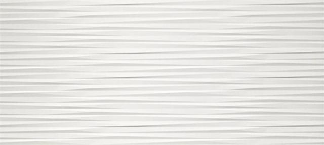 4D3M 3D Ultra Blade White Matt 50x110