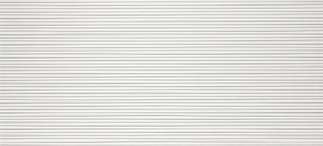 4DWL Dwell 3D Line O.White 50х110