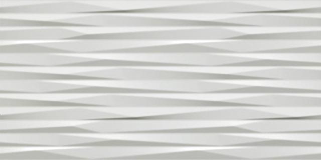 8DBW 3D Blade White Matt 40х80