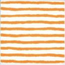 AGATHA LINEAS Naranja 20x20