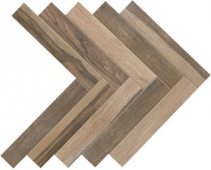 AWV4 Etic Quercia Antique Herringbone 36,2x41,2