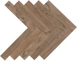 AWV5 Etic Noce Hickory Herringbone 36,2x41,2