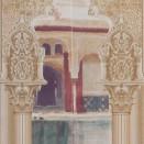 Alhambra A Multi 50х75