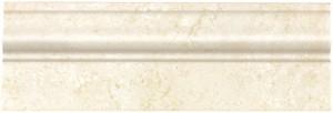 Alzata Crema Marfil 10.5x30