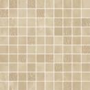 Amani Bronzo Mosaico Decorato 25x25