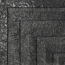 Angoli BLACK 19,7x19,7