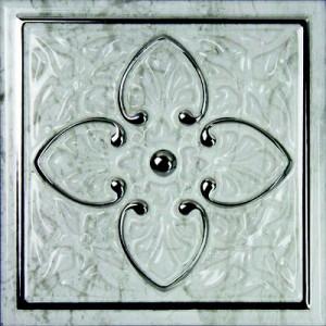 Armonia Petra Silver A 15x15