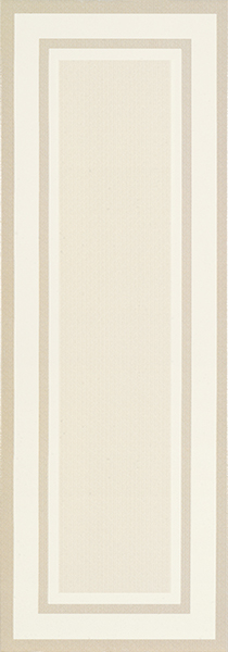BOISERIE CANDES IVORY, 25x70