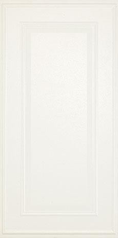 BOISERIE CORNICE BIANCO MRV013 30x60.2