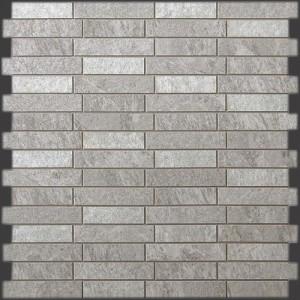 BRAVE GREY MOSAIC, 30,5x30,5