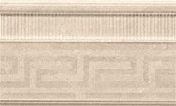 Battiscopa fascia rilievo 15x25 BEIGE