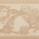 Beige fascia barocca 14,4x58,5