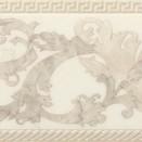 Bianco fascia barocca 14,4x58,5