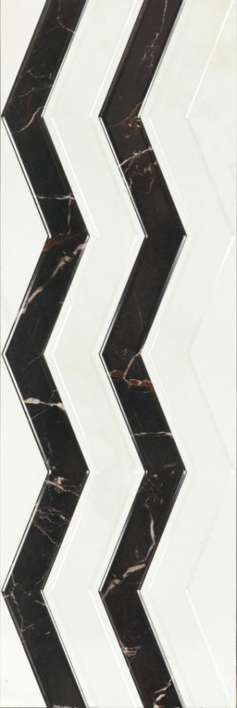 Biancospino INTARSIO 30x90