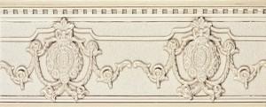 CENEFA VILLANDRY, 10x25