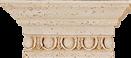 Capitel 39x17