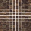 Capuccino Mosaico Decorato 25x25