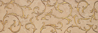DECOR DEJA VU CREAM, 25x70