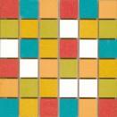 Dec. AGATHA  MALLA colores 31,6x31,6
