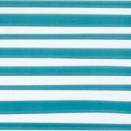 Dec. AGATHA  lineas-1 turquesa 50x25