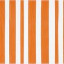 Dec. AGATHA  lineas-2 naranja 50x25
