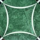 Diamante Malaquita 59x59