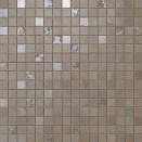 Dwell Greige Mosaico Q 30,5x30,5