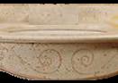 Encimera Lavabo ROMA 130x60x25