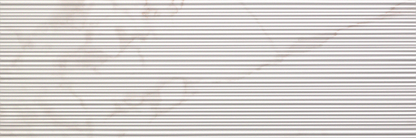 FILO CALACATTA, 25x75