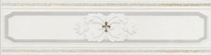 FRISE BOISERIE BIANCO MRV051 8x30