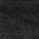 Fasce cornice BLACK 19,7x39,4