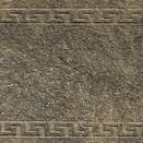 Fasce cornice NERO 19,7x39,4