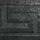 Fasce greca 19,7x39,4 BLACK