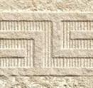 Fasce greca 9,8x39,4 ALMOND