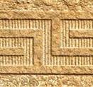Fasce greca 9,8x39,4 ORO