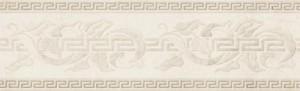 Fascia foglia 15,3x50 BIANCO