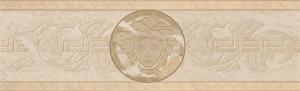 Fascia foglia 15,3x50 Medusa ALMOND BEIGE