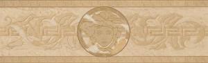 Fascia foglia 15,3x50 Medusa ORO