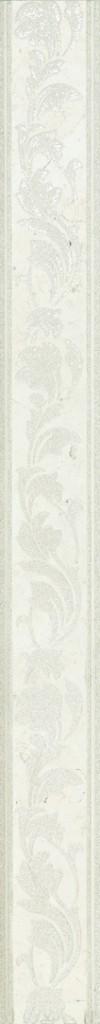 Fregio Biancone 9.6x90