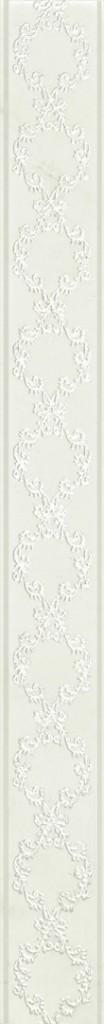 Fregio Biancospino 9.6x90