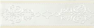 Frise Biancospino 9.6x30
