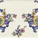 GALAN Petalo Iris 20x15