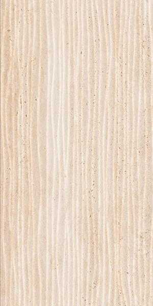 KASSIA R3060 WAVY CREMA GLOSSY, 30x60