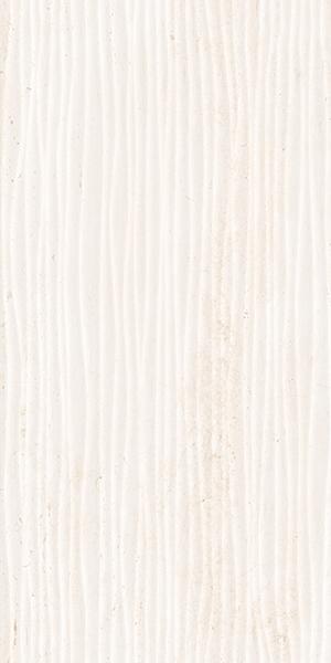 KASSIA R3060 WAVY MARFIL GLOSSY, 30x60