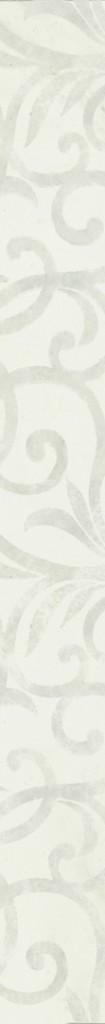 Listello Biancospino 9.6x90