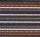 Listelo VELUR Marron 70x11,8