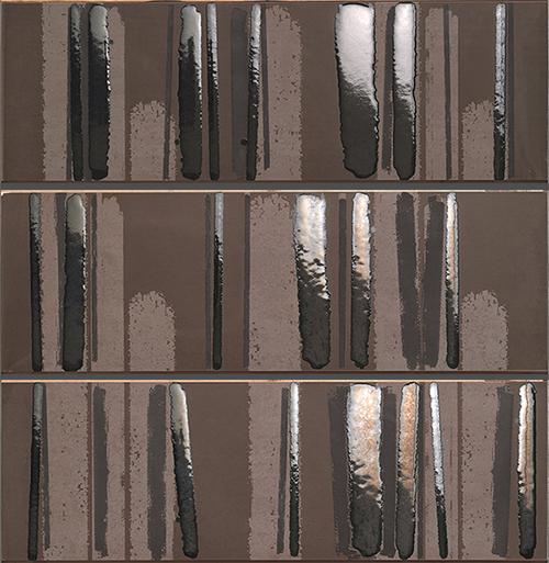 MELTIN FUOCO INSERTO MIX 3, 91,5x91,5